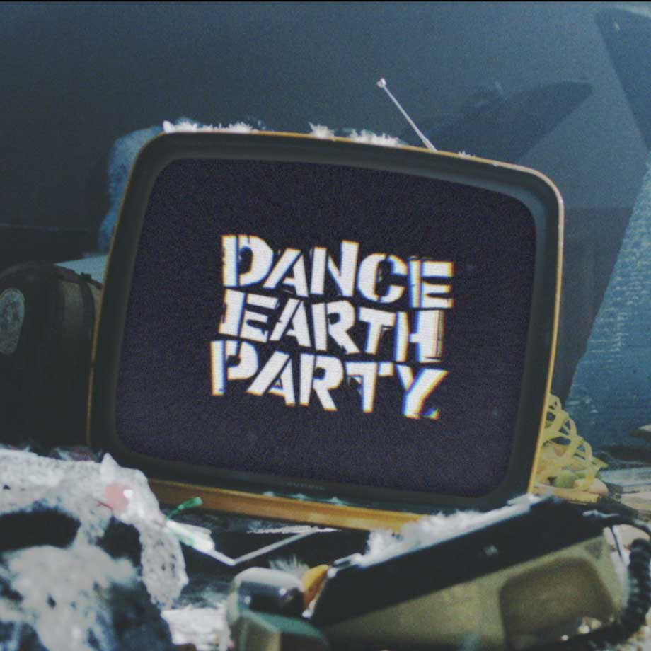 DANCE EARTH PARTY 「POPCORN」