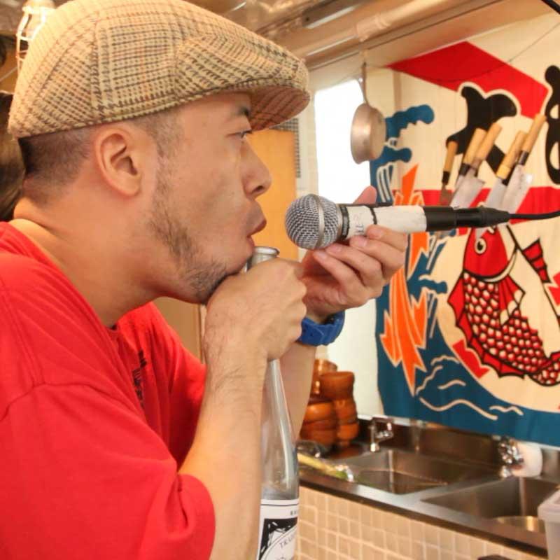 ナンダコーレ「味噌汁の作り方」
