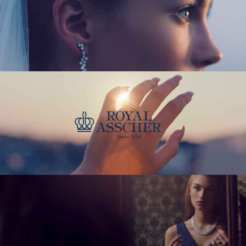 Royal Asscher commercial