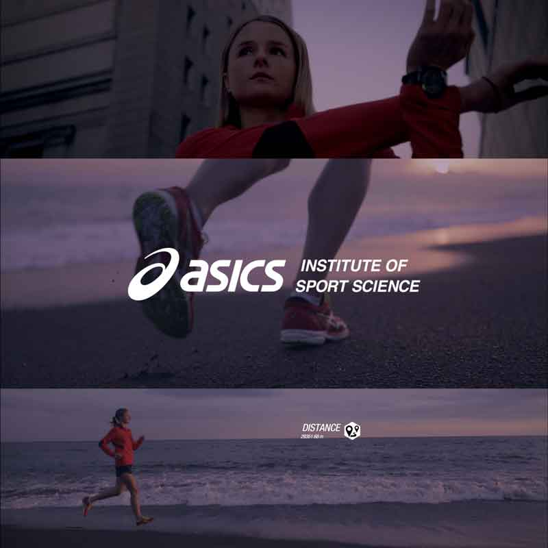 ASICS Institute of Sport Science
