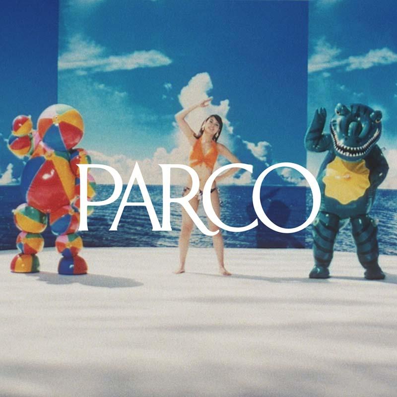 PARCO SWIM DRESS 2020